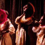 Le donne a teatro: Perché così tardi?