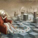 Nicoletta Ceccoli, la magica atmosfera dei sogni